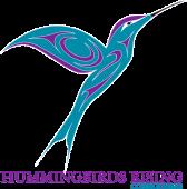 Hummingbirds Rising